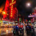 thailand tourist scams