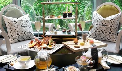 singapore high teas