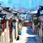 hanok experience seoul