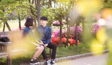photography korea