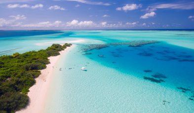 indian ocean island countries