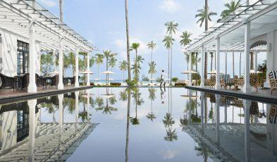 sanchaya resort