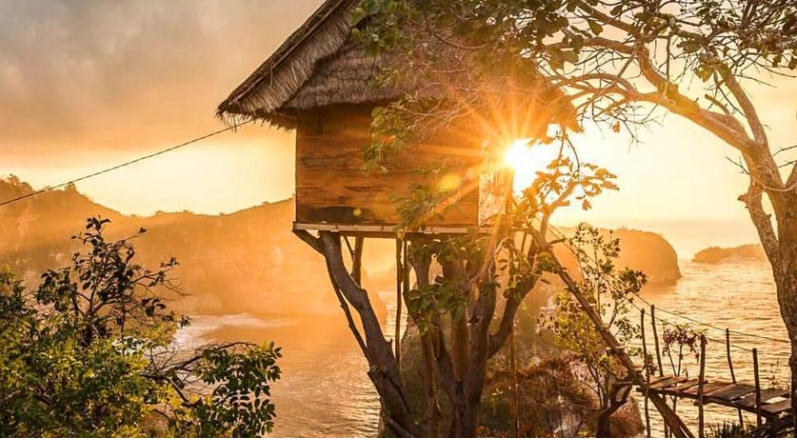 Ditch Your Boring Hotels for These 6 Unbelievable Accommodations