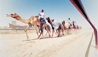 outdoor activities qatar