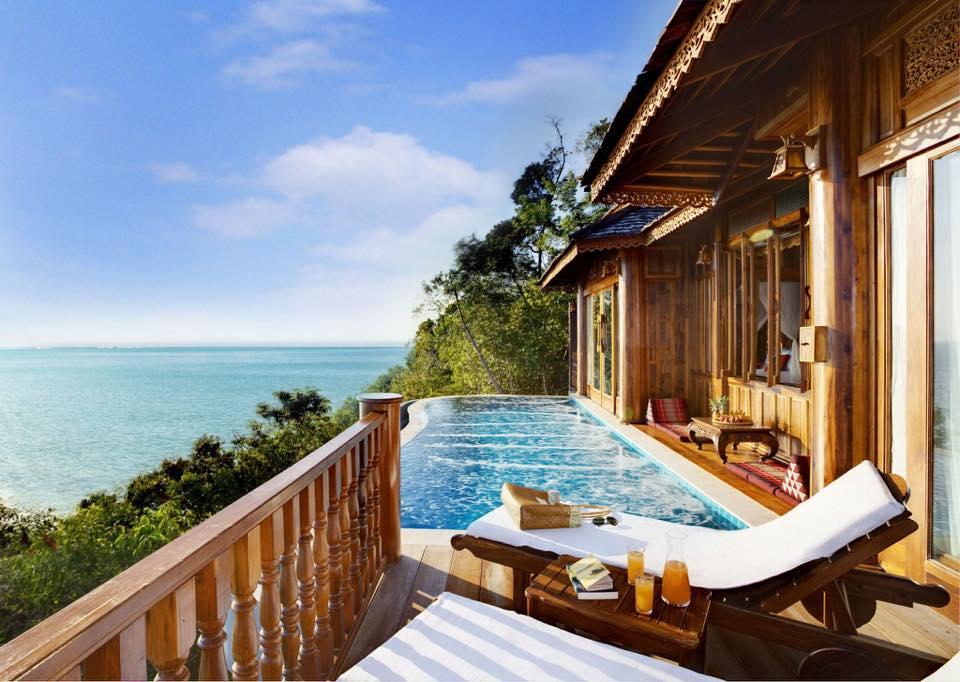 10 Stunning Phuket Villas With Private Pools Under US$100