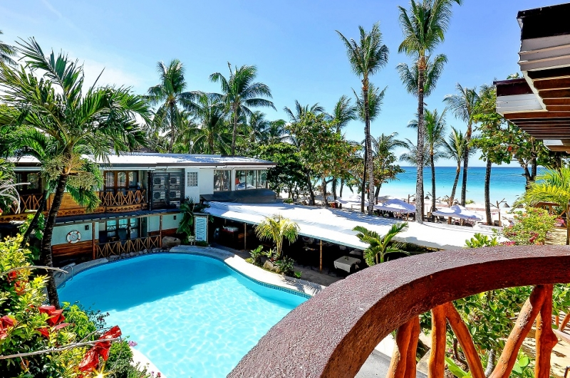 Post Summer Beach Getaways: Hotels in the Philippines with Irresistible Low Season Perks