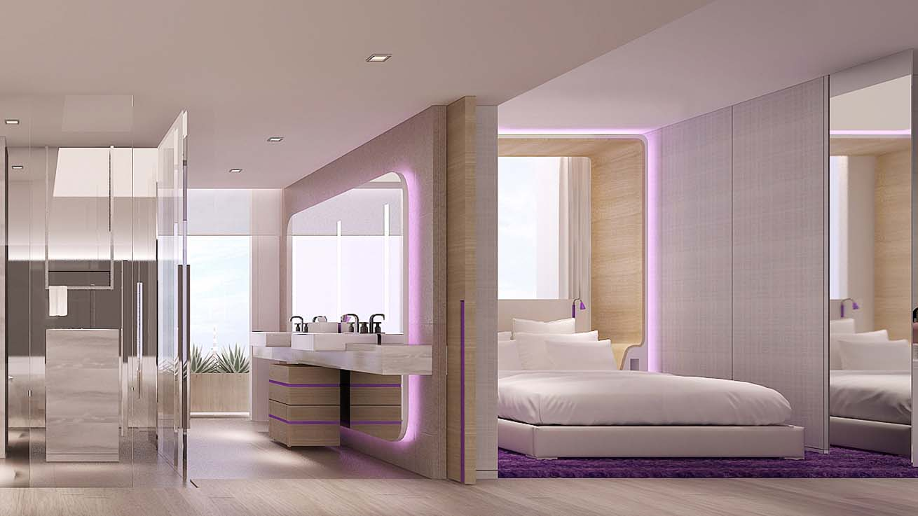 Singapore's First Luxurious Cabin Hotel Is Here – Here's a Sneak Peek!