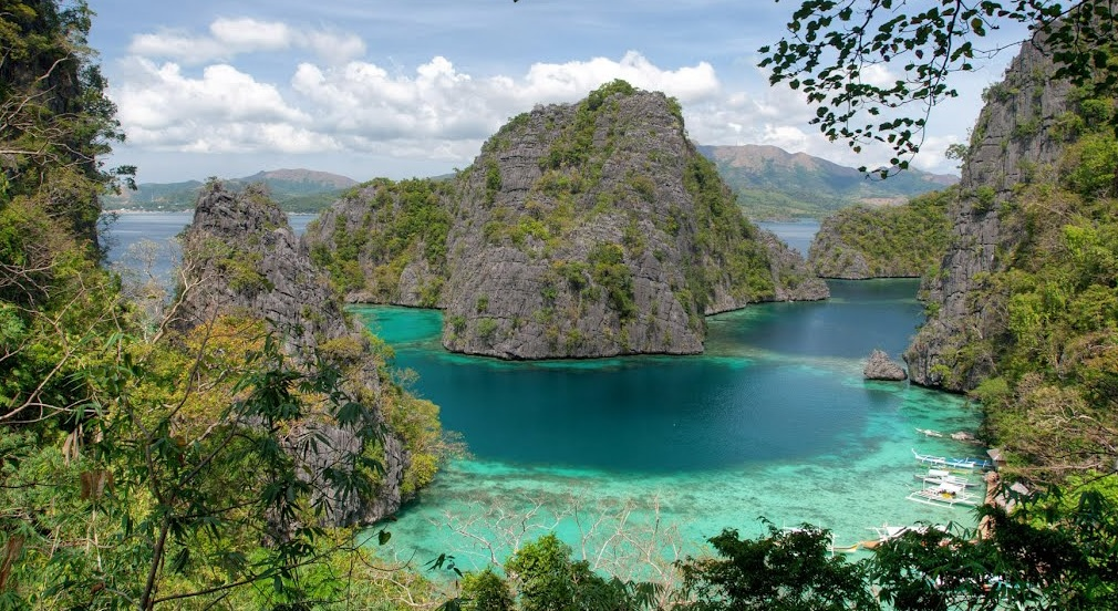 3-Day Coron Itinerary for Your Next Long Weekend Getaway