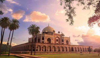 india world heritage