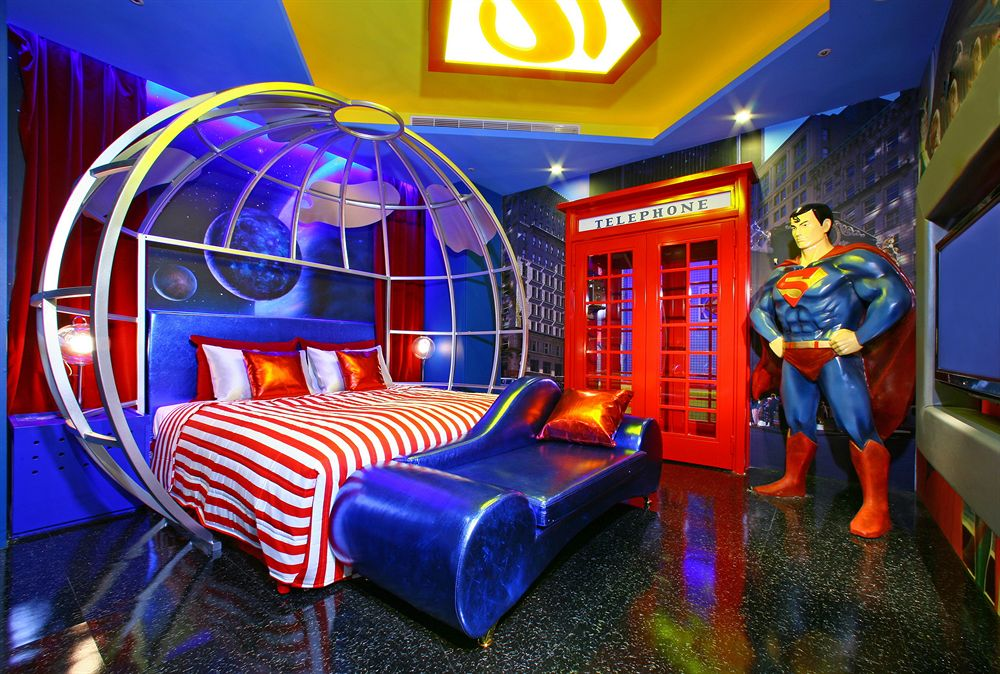 8 Quirky Hotels in Taiwan for An Unusual Stay