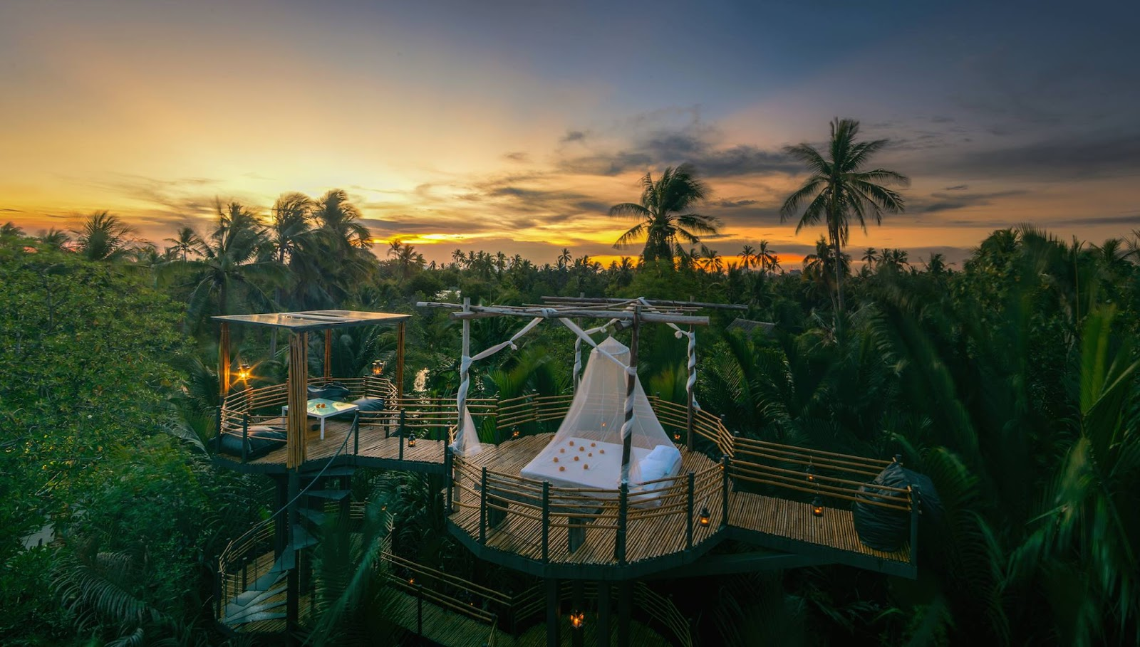 10 Unique Hotels in Bangkok That You Can't Resist