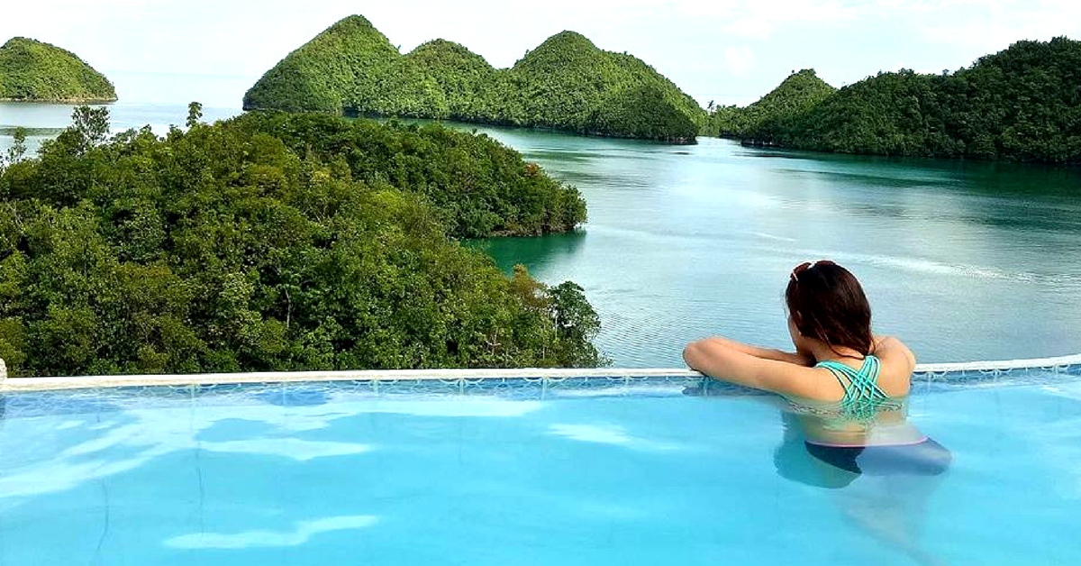 These 12 Resorts in the Philippines Have the Most Stunning Infinity Pools