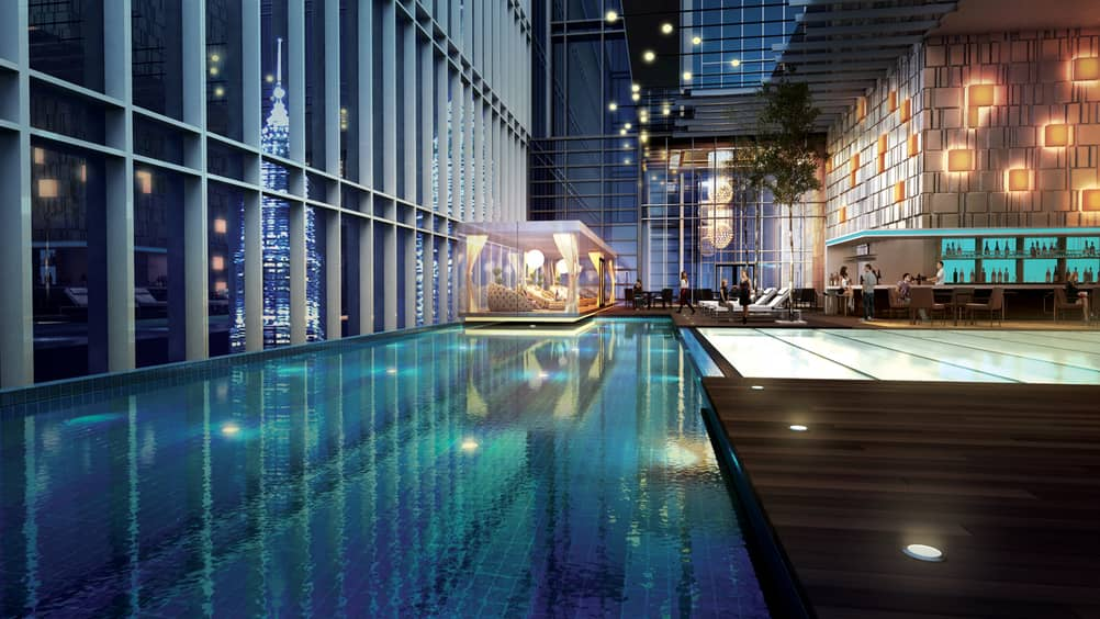 8 New Hotels that are Opening in Malaysia in 2018