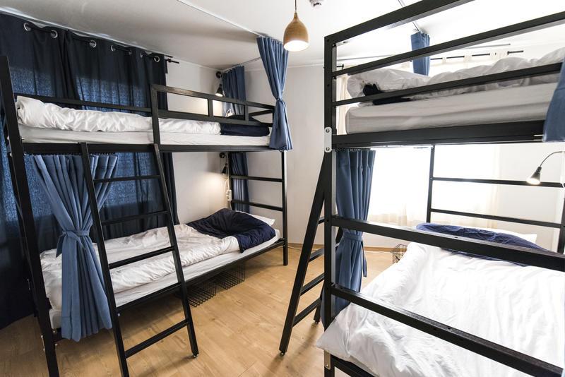 7 Best Budget-Friendly Hostels in Korea