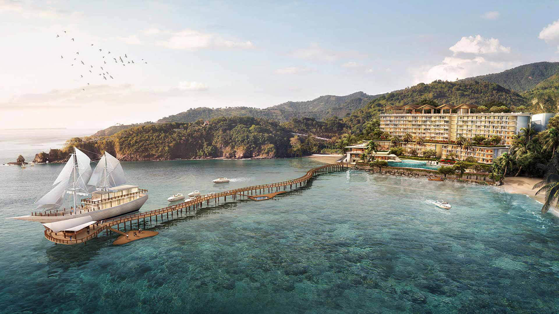 10 New Hotels That Are Opening in Indonesia in 2018