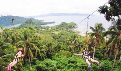 philippines family getaway destinations