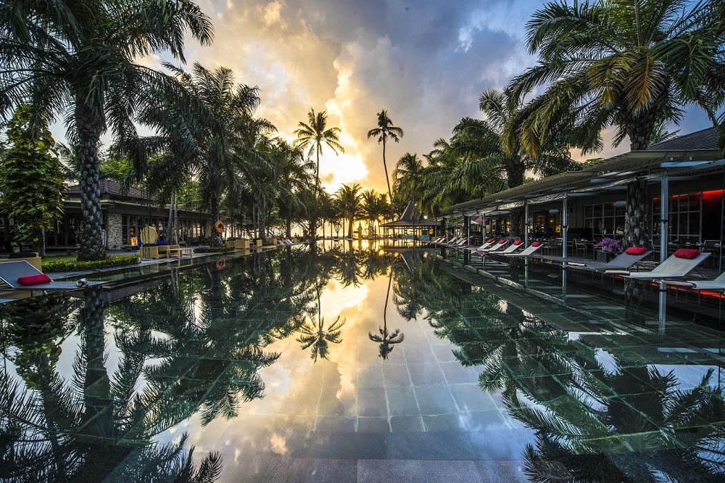 Byrdhouse Beach Club: The Epitome of an Ideal Bali Getaway