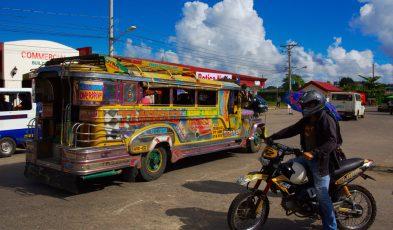 philippines local transportation