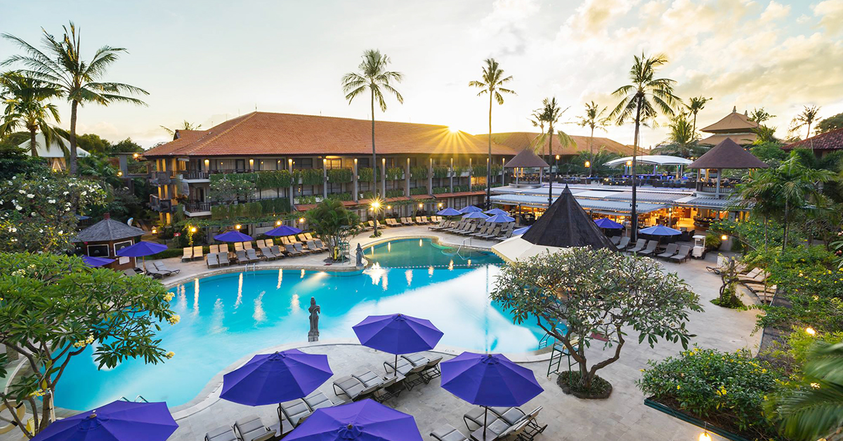 Where to Stay in Bali: Accommodations for Different Types of Travellers