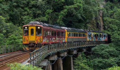 pingxi railway