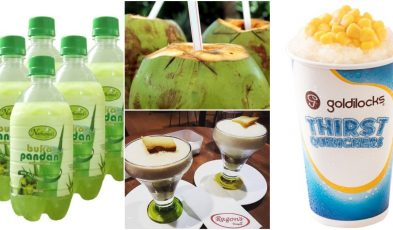 local cold drinks philippines