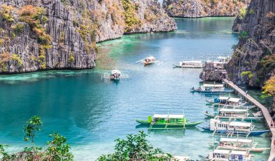 travel-related laws and ordinances in the philippines