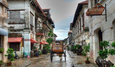 philippine unesco world heritage sites