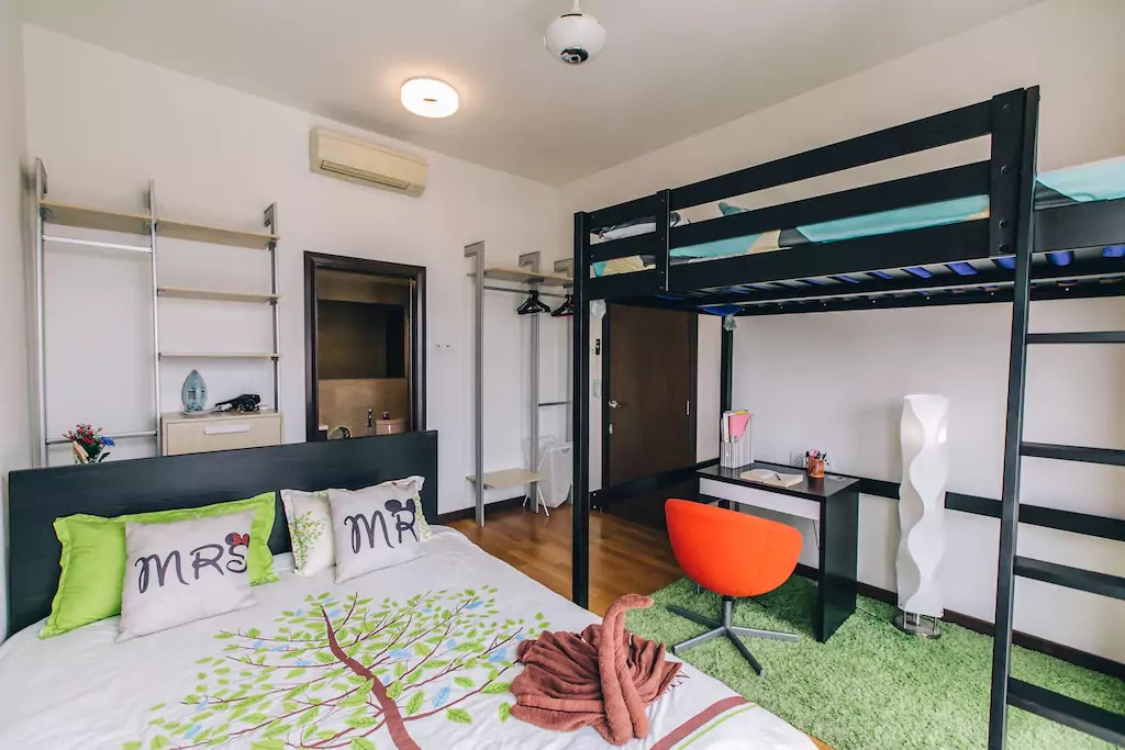 7 Affordable Airbnb Apartments in Kuala Lumpur With Great Reviews