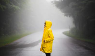 rainy trip things