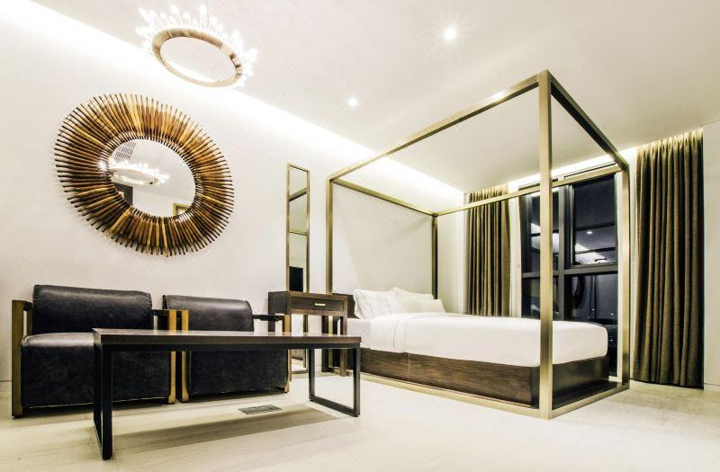 Hotel the Designers Premier Kondae Seoul Korea