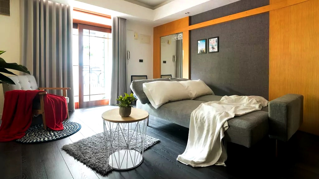 8 Budget-Friendly Airbnb Apartments in Taipei for Your Next Trip