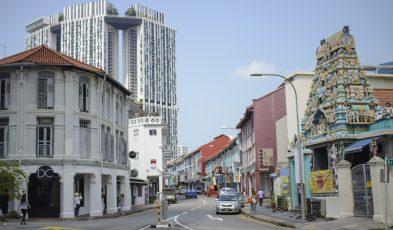 Keong Saik Road