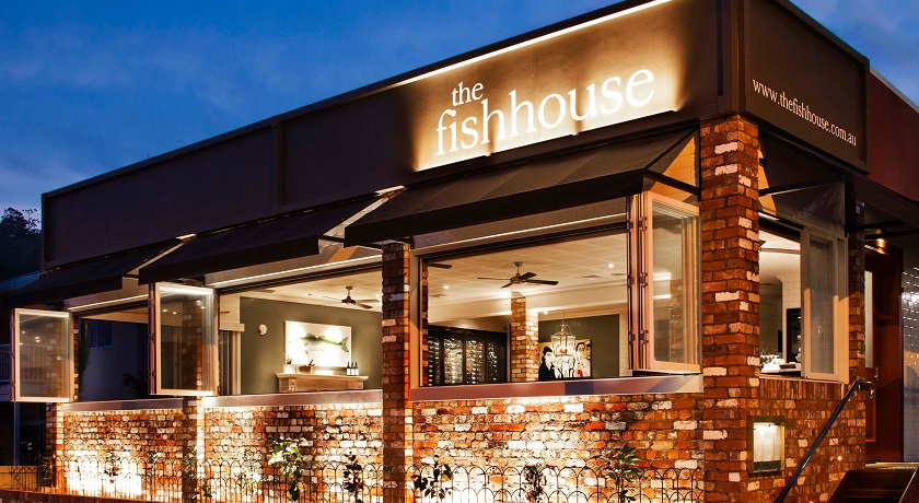 The Fish House, Gold Coast, Australia