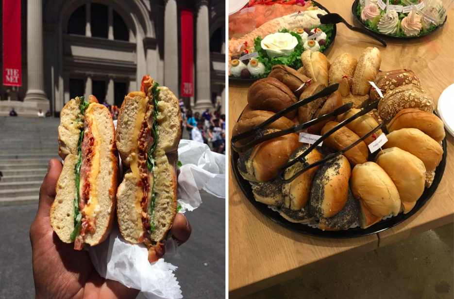 Ess-a-Bagel, New York, United States