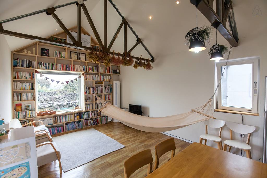 10 Affordable Airbnbs For Your Next Trip to Jeju Island