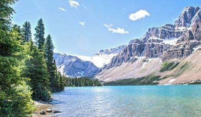 canada banff national park