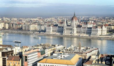 budapest expections vs reality
