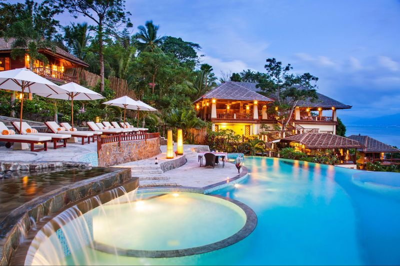 7 Hotels in Southeast Asia For a Romantic Honeymoon