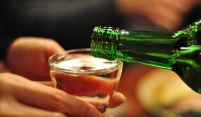 korea drinking guide