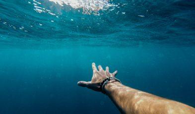 underwater destinations