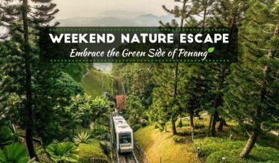 penang nature escape