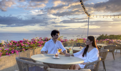 romantic staycations dinner ideas philippines