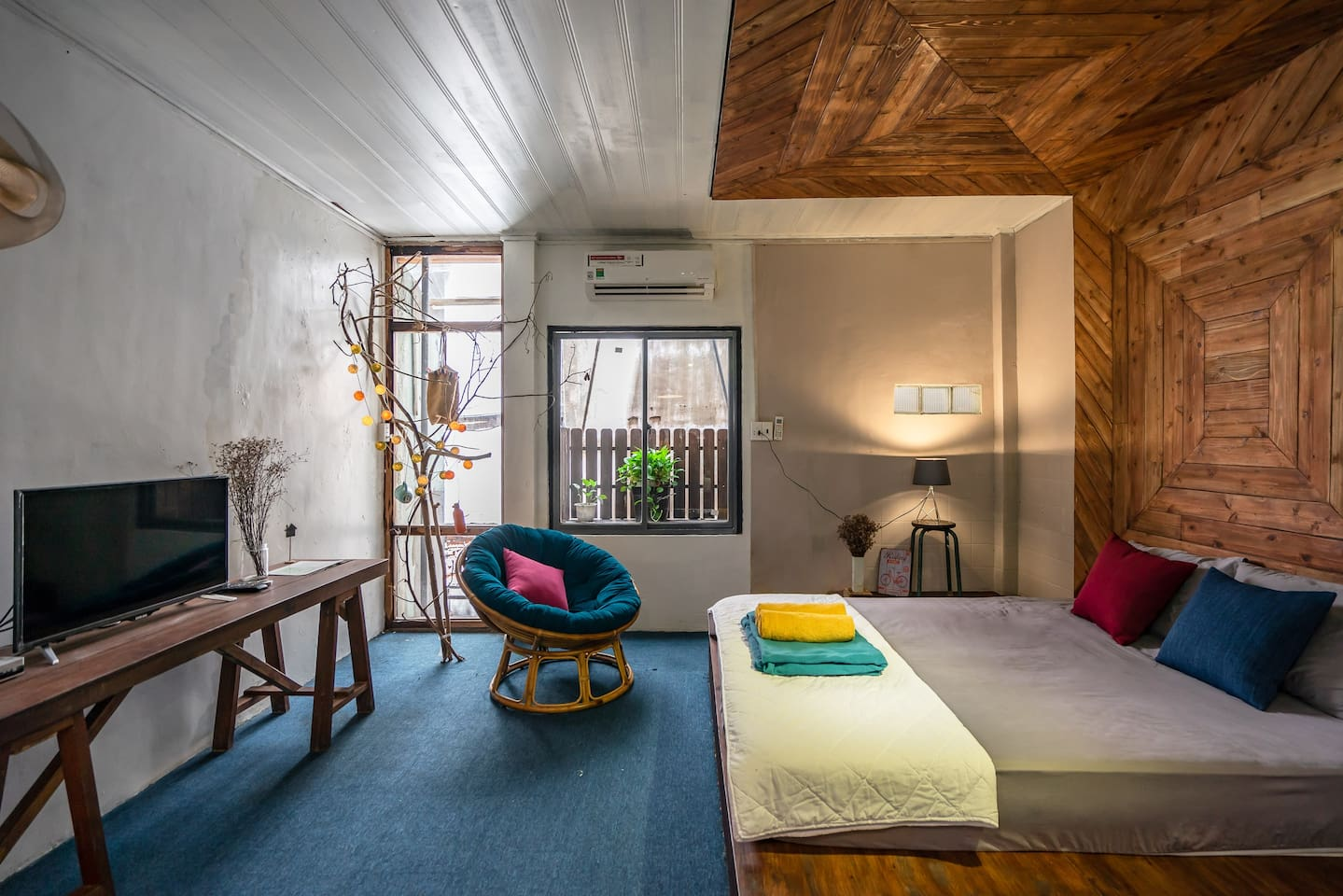 These 10 Airbnb Homes in Ho Chi Minh City Are Both Stylish & Wallet-Friendly
