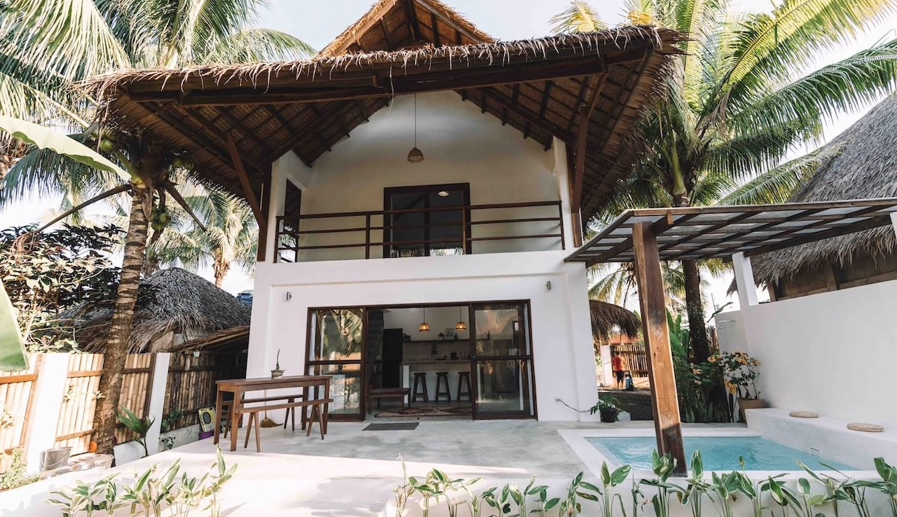 10 Beautiful Airbnbs in Siargao to Complete Your Island Experience