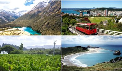 New Zealand - Hidden Gems
