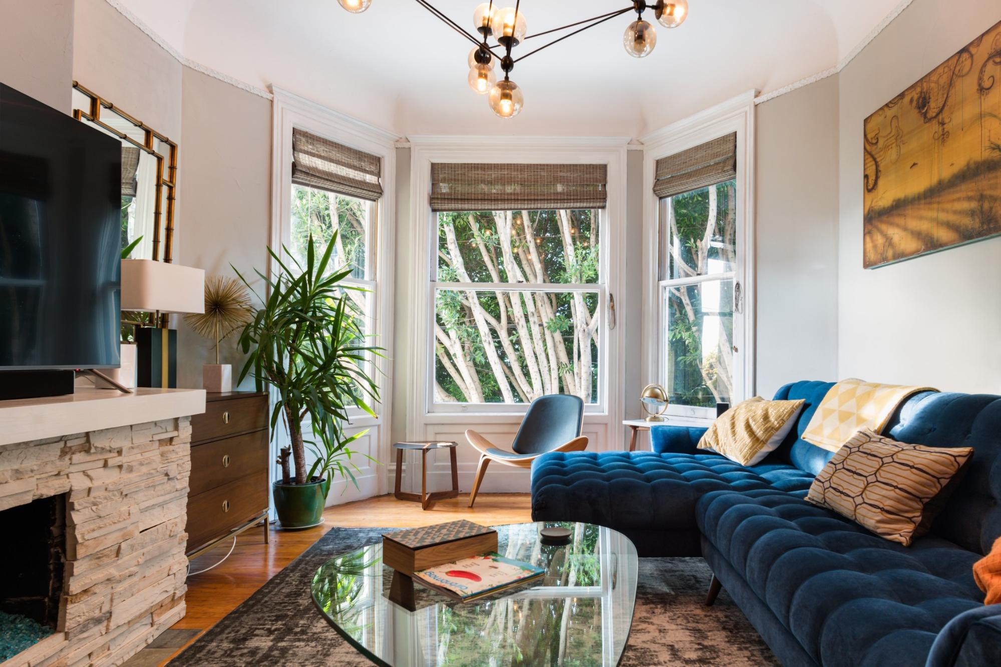 10 Luxurious Airbnbs in San Francisco That Are Worth the Splurge