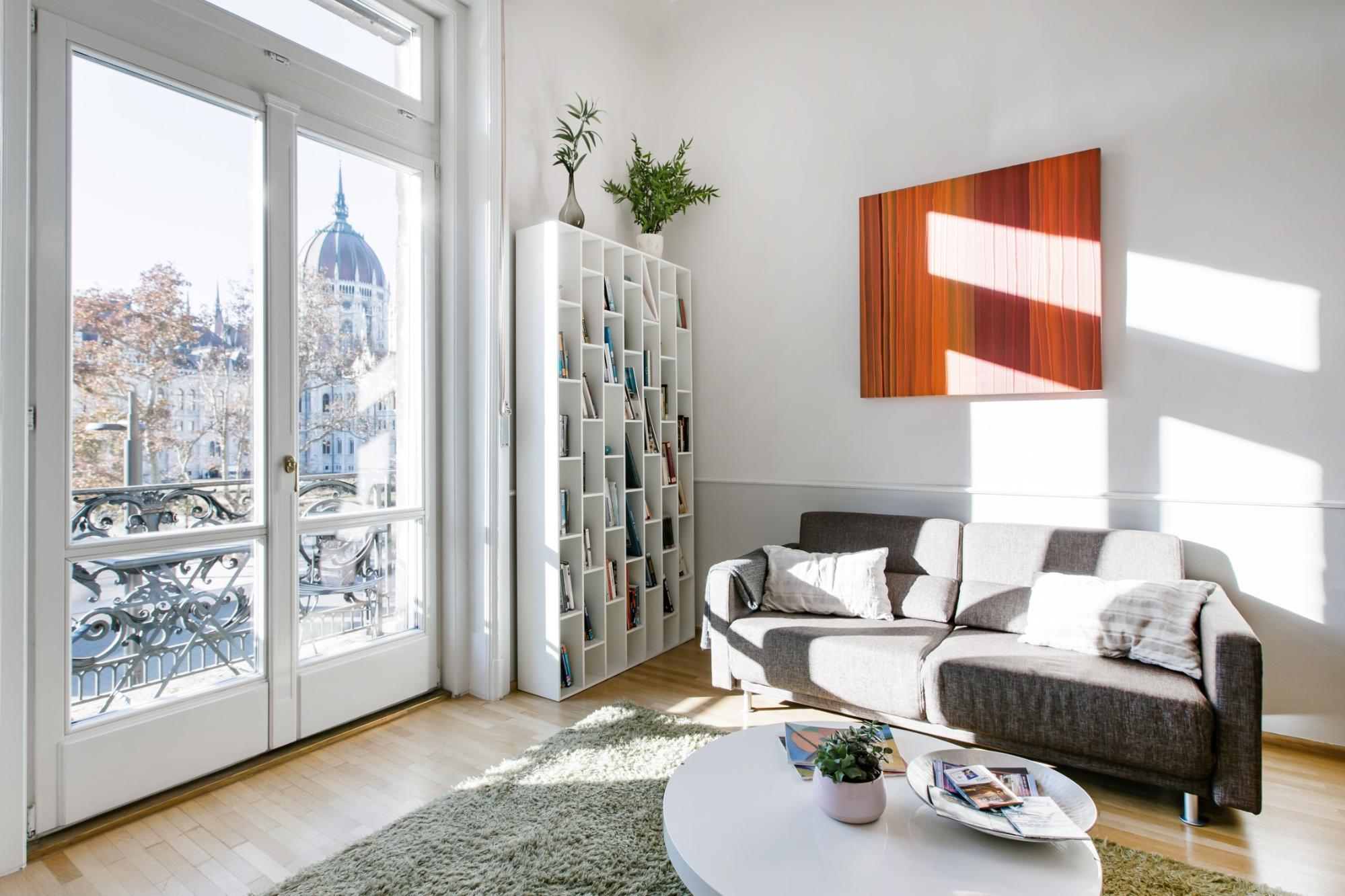 10 Airbnbs in Budapest for Your Next Visit to the Hungarian Capital