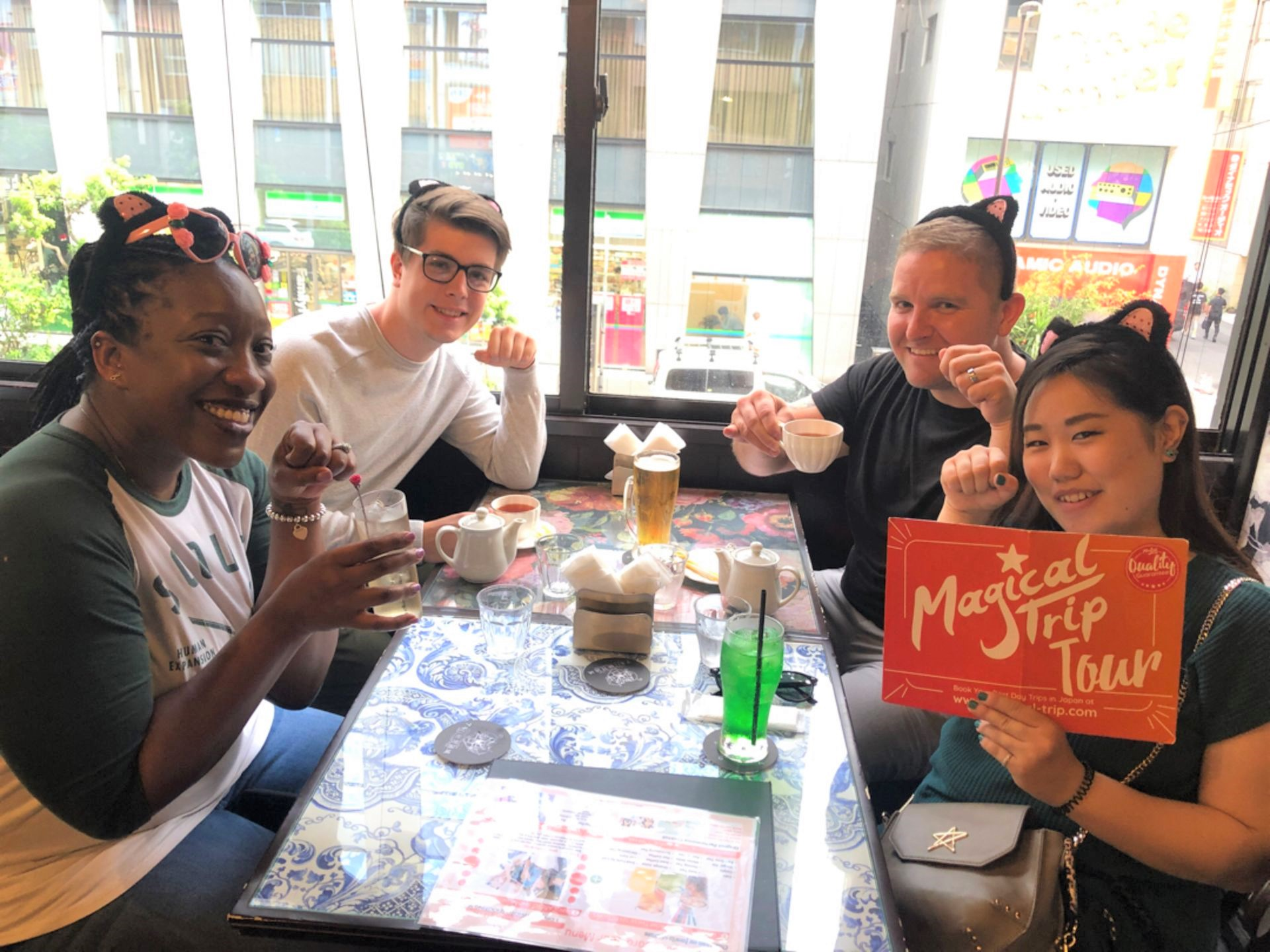 Akihabara Anime & Game Tour by MagicalTrip