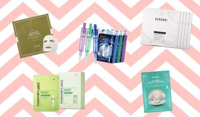 top-selling mask brands from korea