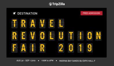 travel revolution aug 2019